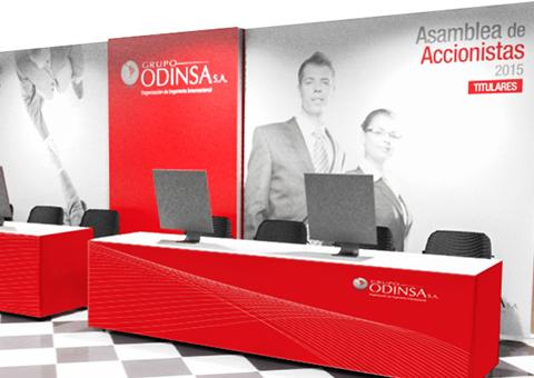Asamblea Odinsa