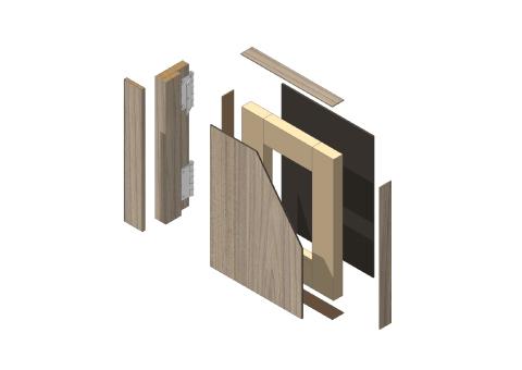 Lamitech – Crossover Puertas y muebles