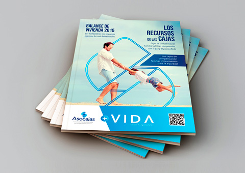 Revista Asocajas