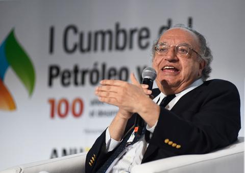 CUMBRE DE PETRÓLEO Y GAS
