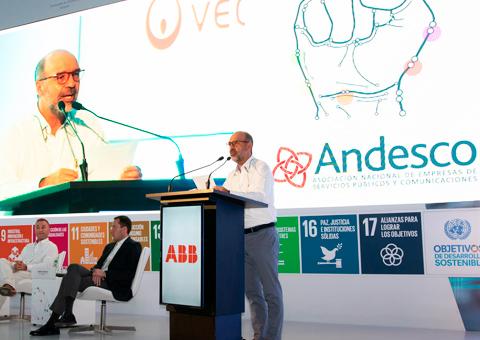 XXI Congreso de Servicios Públicos, TIC y TV