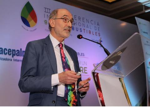 III Conferencia Internacional de Biocombustibles