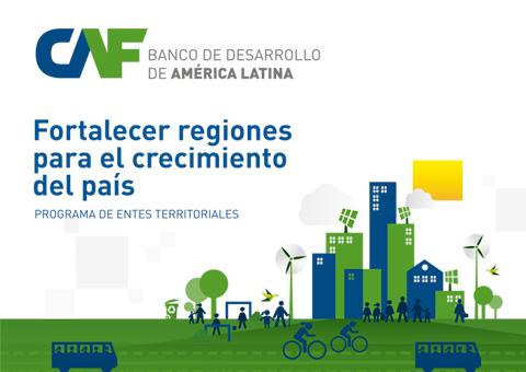 Fortalecer regiones para el crecimiento del país
