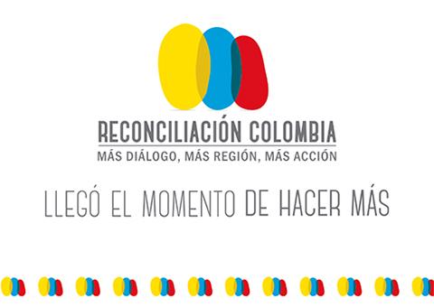 Asamblea Reconciliación Colombia