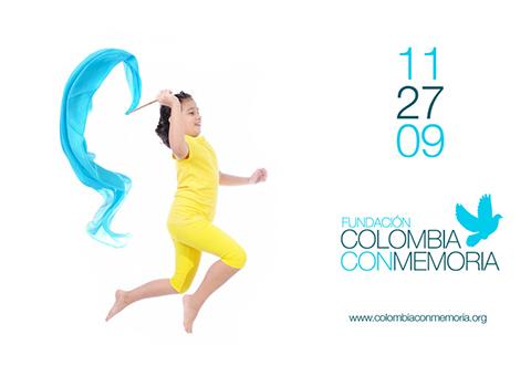 Fundación Colombia con Memoria
