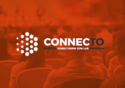 CONNECTO Eventos virtuales conectados con las personas