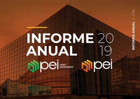Informe Anual 2019 – PEI