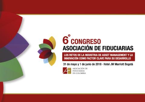 Sexto Congreso de Asofiduciarias
