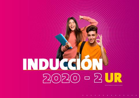 Inducción 2020-2s – Universidad del Rosario