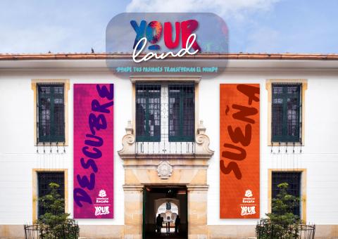 YourLand – Urosario